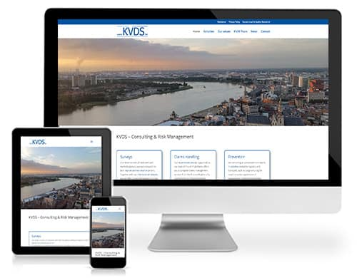 SterX - Website project
