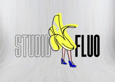 StudioFluo – Logo