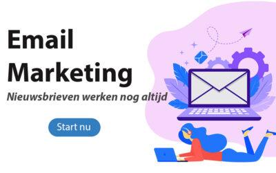 Nieuwsbrieven en email marketing